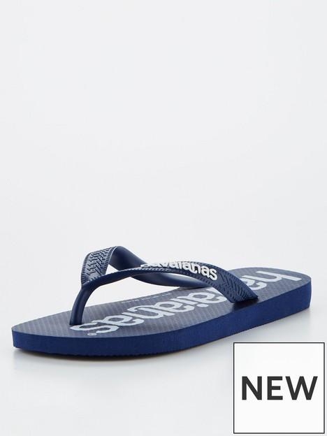 havaianas-kidsnbsplogomania-flip-flop-sandals-navy