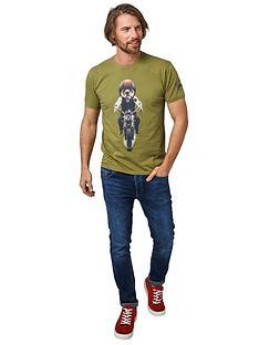 joe-browns-on-the-road-t-shirt-khaki