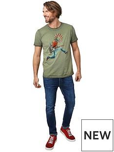 joe-browns-rocking-rhino-t-shirt-green