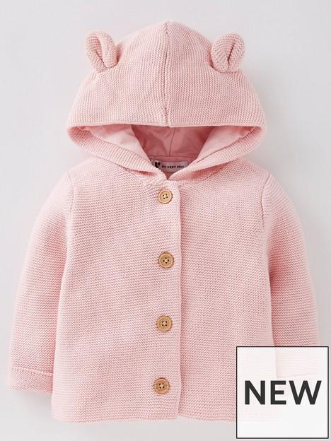 mini-v-by-very-baby-girlnbsplined-cardigan-pinknbsp