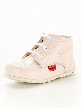 kickers-baby-kick-hi-boot-pink