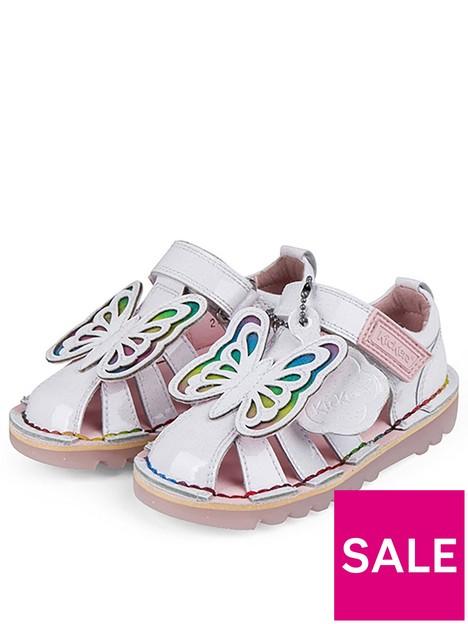 kickers-girls-kick-faeries-patent-sandal-white