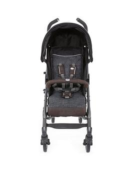 Chicco Liteway 3 Special Edition Stroller - Top