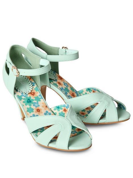 joe-browns-sweet-polly-heeled-sandals-sage