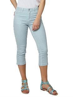 joe-browns-stripe-capri-pants