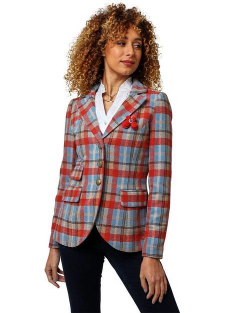 joe-browns-funky-check-jacket