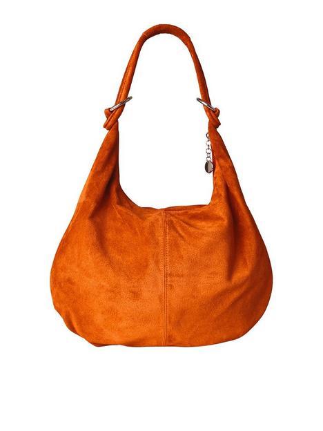 joe-browns-san-lorenzo-suede-bag--nbsporangenbsp