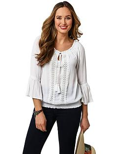 joe-browns-boho-babe-top-white