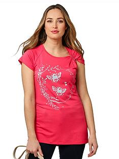 joe-browns-happy-bee-t-shirt-pink
