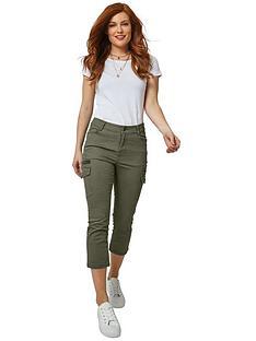 joe-browns-crop-cargo-pants