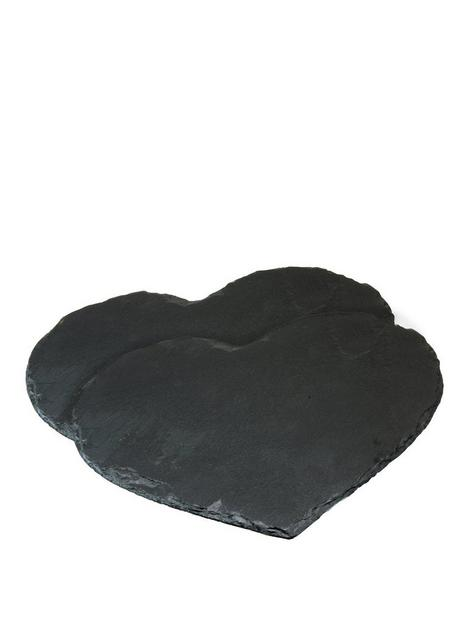 apollo-slate-heart-set-of-2-placemats