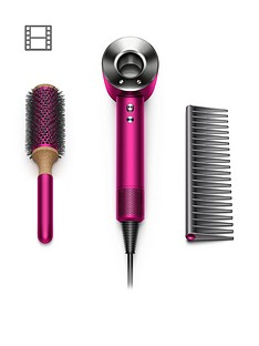 dyson-dyson-supersonictrade-hair-dryer-with-styling-set-fuchsia-and-nickelnbsp