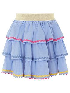monsoon-girls-chambray-ricrac-skirt-blue