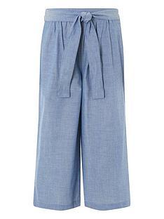 monsoon-girls-chambray-trouser-blue