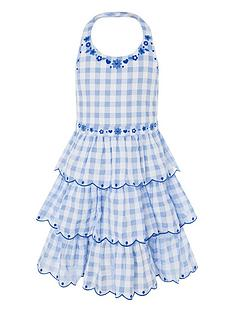 monsoon-girls-gingham-halter-embroidered-dress-blue