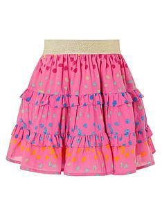 monsoon-girls-rainbow-spot-skirt-bright-pink