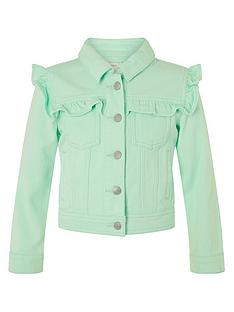 monsoon-girls-ruffle-denim-jacket-aqua