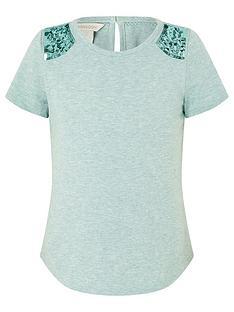 monsoon-girls-sequin-shoulder-top-mint