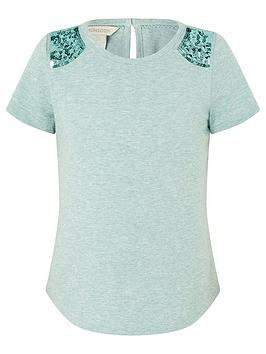 monsoon-girls-sequin-shoulder-top-mint