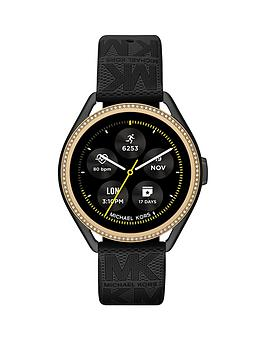 michael-kors-gen-5e-mkgo-smartwatch-black-rubber