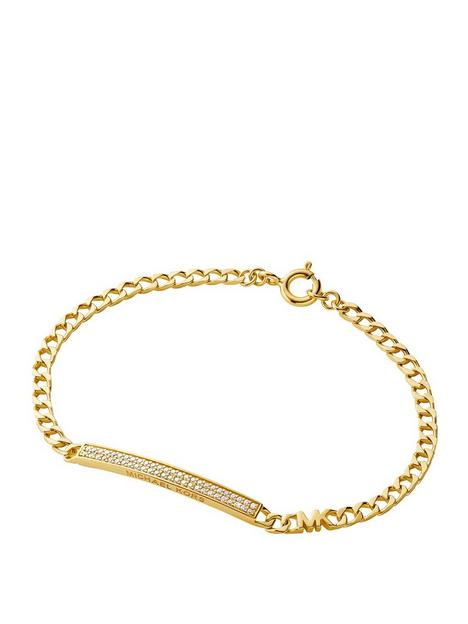 michael-kors-gold-plated-stainless-steel-curb-statement-bracelet