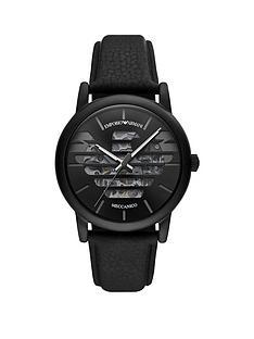 emporio-armani-emporio-armani-black-logo-dial-black-leather-strap-watch