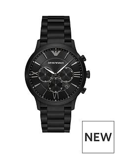emporio-armani-emporio-armani-black-chronogrpah-dial-black-bracelet-watch