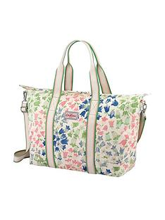 cath-kidston-painted-bluebell-foldaway-overnight-bag-cream