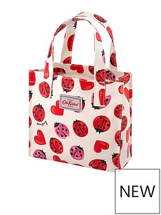 cath-kidston-lovebugs-small-tote-book-bag-multinbsp