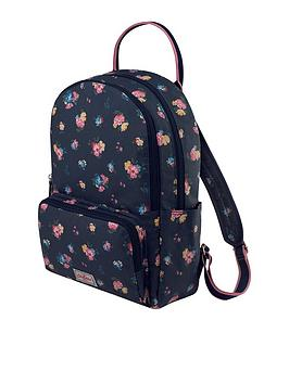 cath-kidston-park-meadow-bunch-pocket-backpack-navy