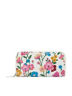 cath-kidston-park-meadow-continental-zip-purse-floral