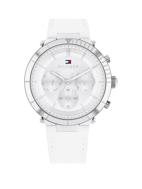 tommy-hilfiger-tommy-hilfiger-stainless-steel-case-and-white-leather-strap-watch