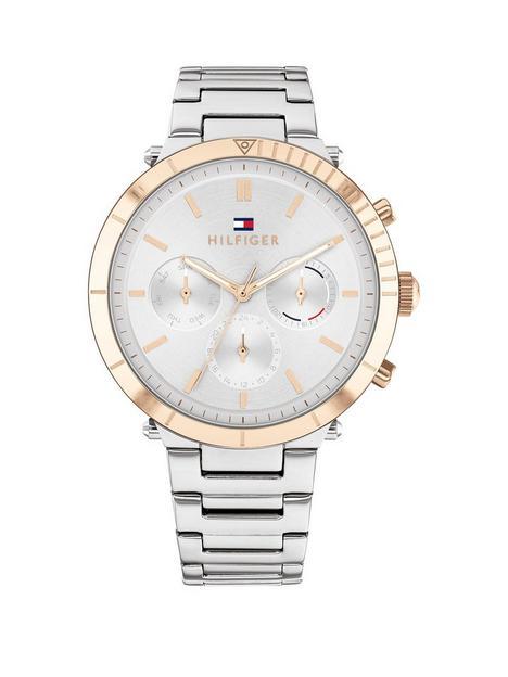 tommy-hilfiger-tommy-hilfiger-stainless-steel-case-carnation-gold-bezel-and-bracelet-strap-watch