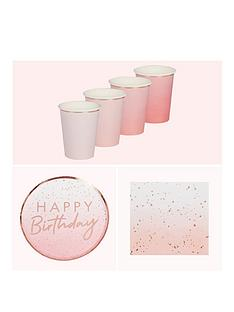 ginger-ray-rose-gold-ombre-birthday-party-add-on-bundle