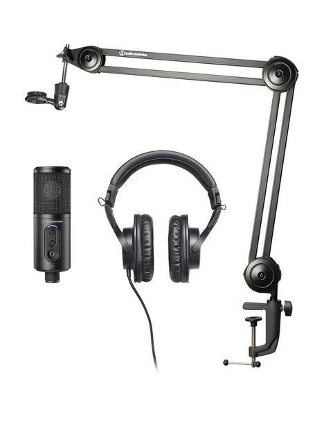 audio-technica-content-creator-pack