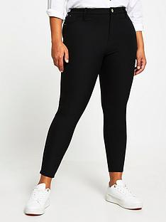 ri-plus-molly-skinny-trouser-black