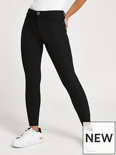 ri-petite-molly-skinny-trouser-black