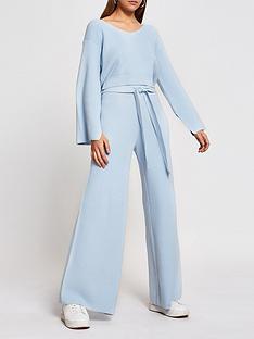 river-island-wide-leg-lounge-trouser-light-blue