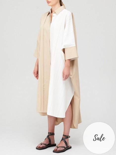 joseph-dany-cotton-linen-oversized-dress-multi