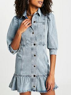 river-island-denim-shirt-dressnbsp--light-blue