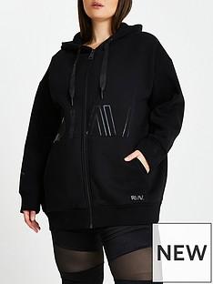 ri-plus-active-zip-through-hoody-black