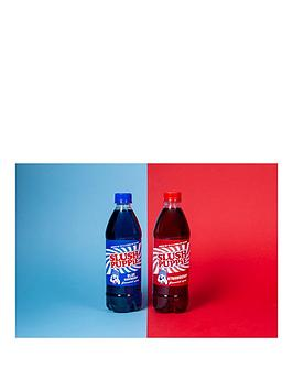 slush-puppie-syrup-duo-2-pack-blue-raspberry-and-strawberry