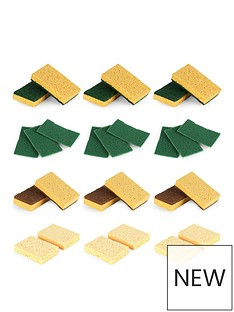 beldray-eco-sponge-bundle