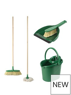 beldray-eco-cleaning-set