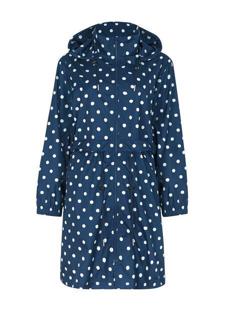 cath-kidston-recycled-spot-long-raincoat
