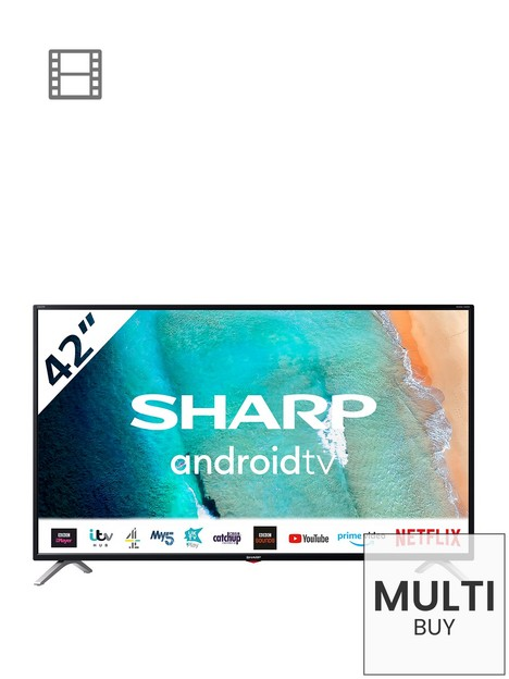sharp-2t-c42ci3ke2ab-42-inchnbspfull-hd-android-led-tv-with-google-assistant-and-integrated-chromecast