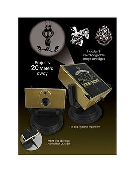 Fizz Harry Potter Projector Light Uk Plug