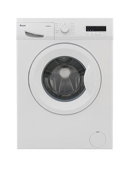 Swan Swansw15831W 8Kg Load, 1200 Spin Washing Machine - White