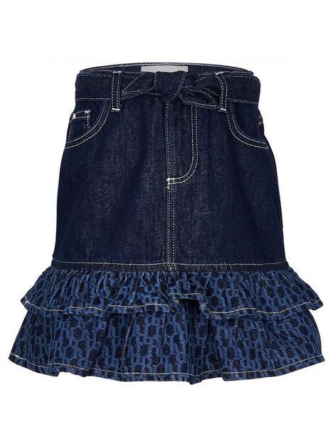 river-island-girls-denim-couture-frill-skirt-blue