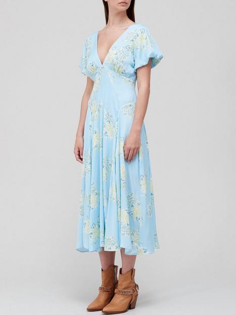 free-people-laura-printed-midi-dress-blue